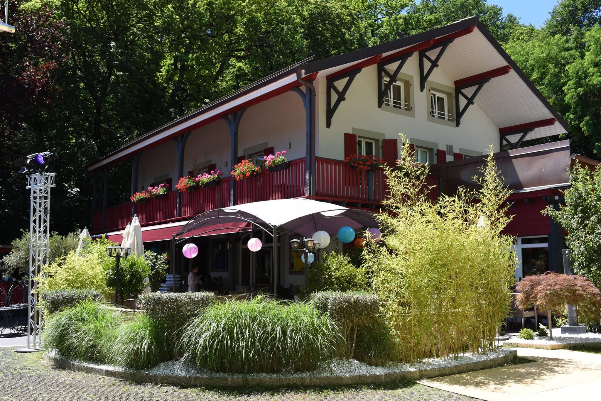 Chez Maman Restaurant Cosy à Carouge